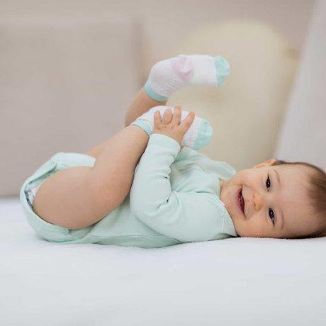 biegunka u dziecka co podać dziecku?