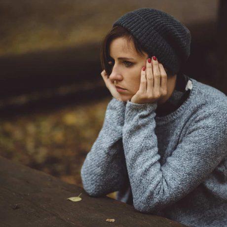 depresja objawy leczenie