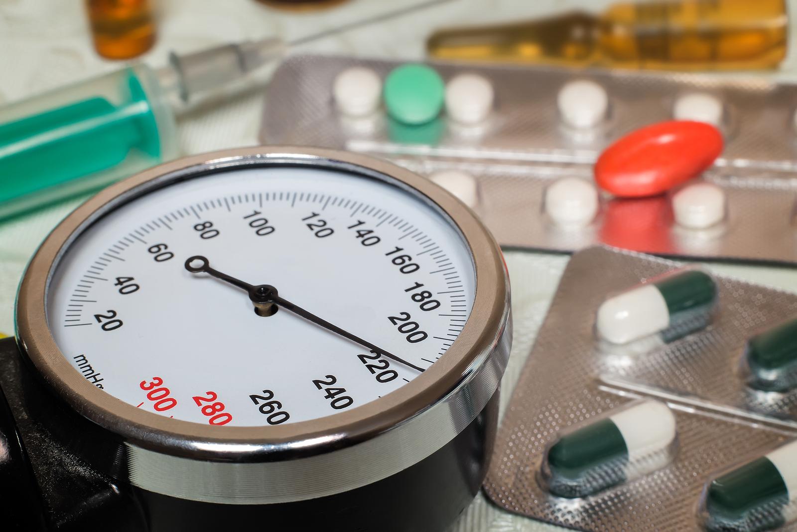 jak walczyć z nadciśnieniem tętniczym