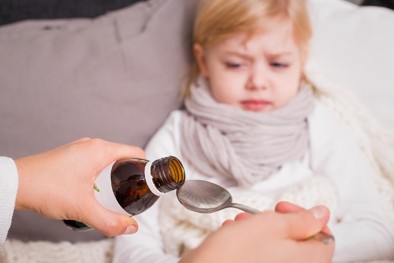 zapalenie krtani u dzieci objawy pryzczyny
