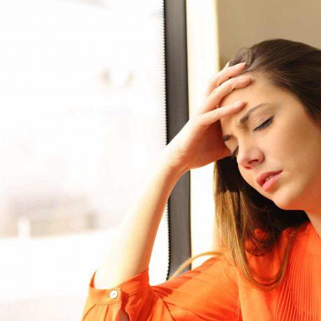 zespół chronicznego zmęczenia objawy leczenie
