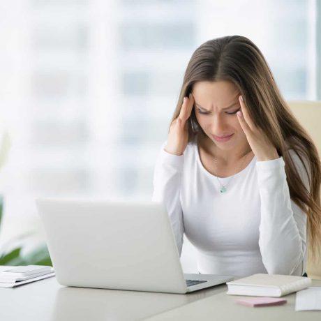 ból głowy klasterowy pulsujący przyczyny leczenie