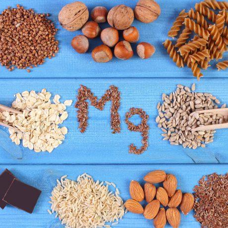 magnez rola w organizmie niedobór