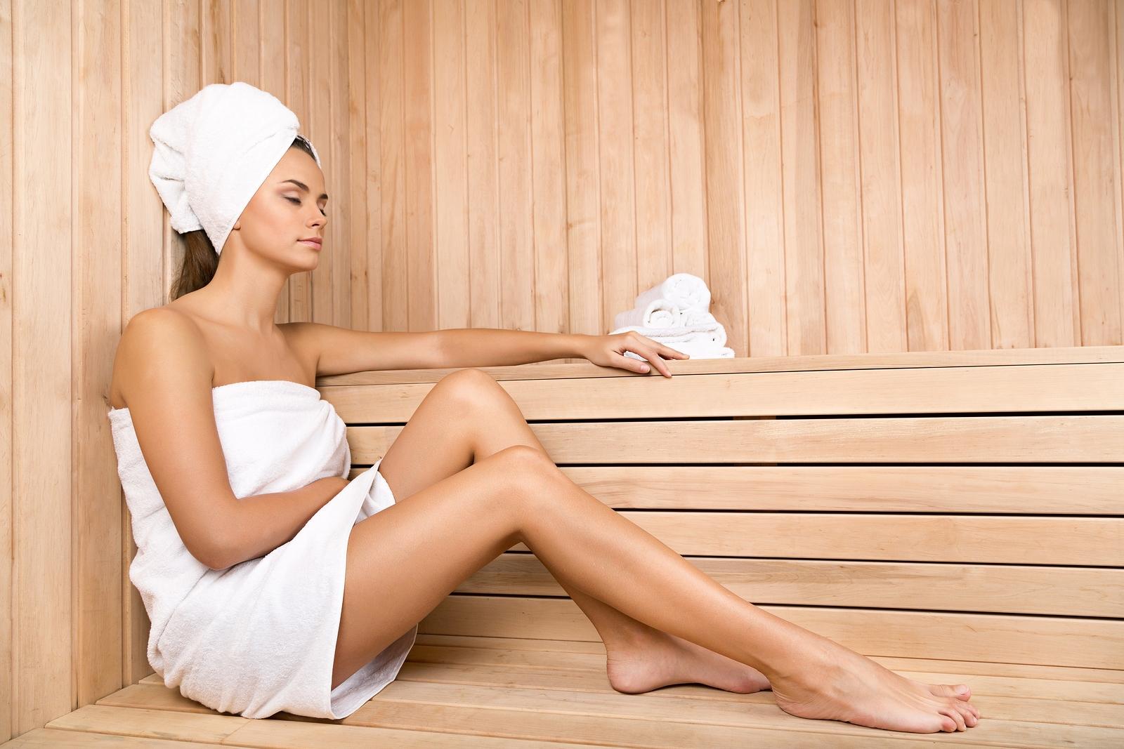 sauna sucha i parowa przeciwwskazania
