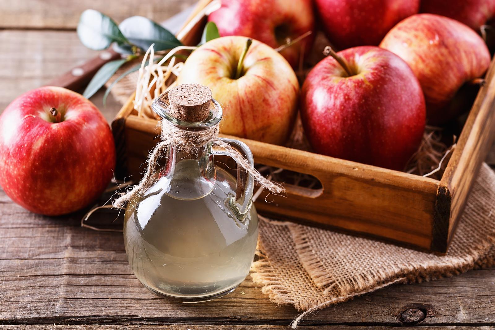 cydr jabłkowy działanie właściwości zastosowanie