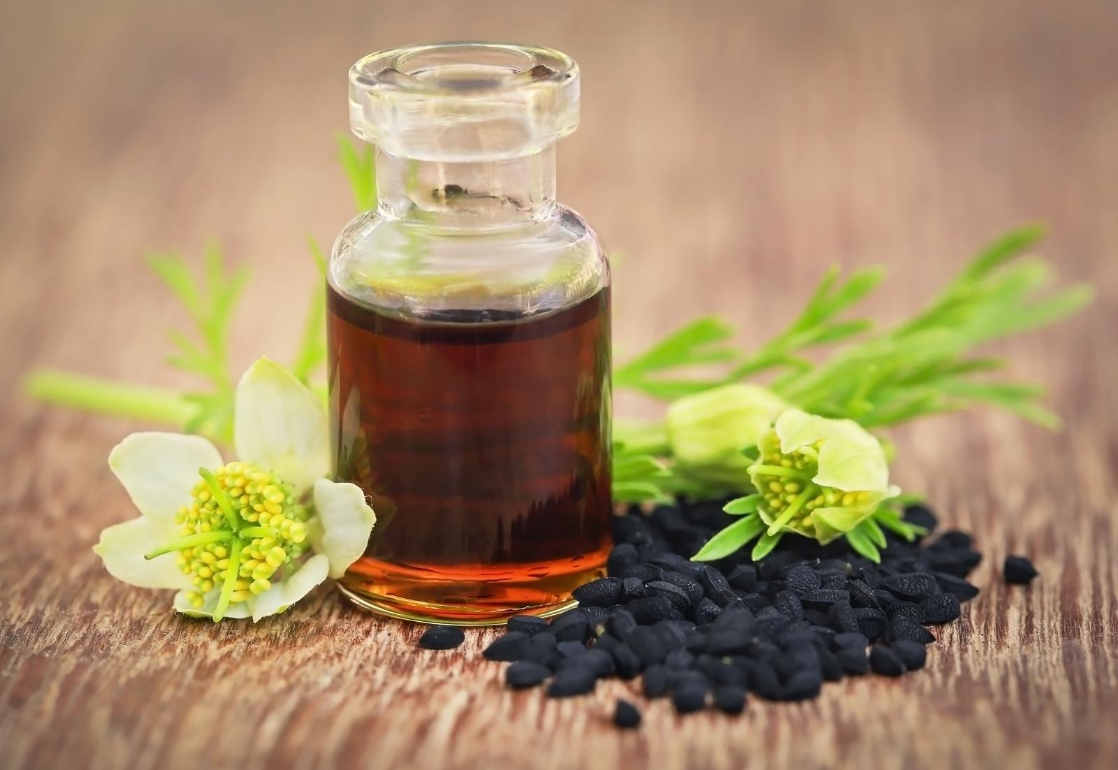 olej z czarnuszki właściwości i zastosowanie
