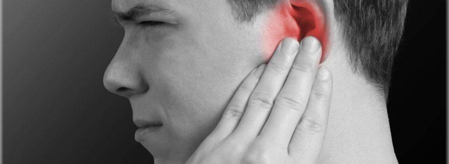 zapalenie ucha zewnętrznego objawy leczenie przyczyny