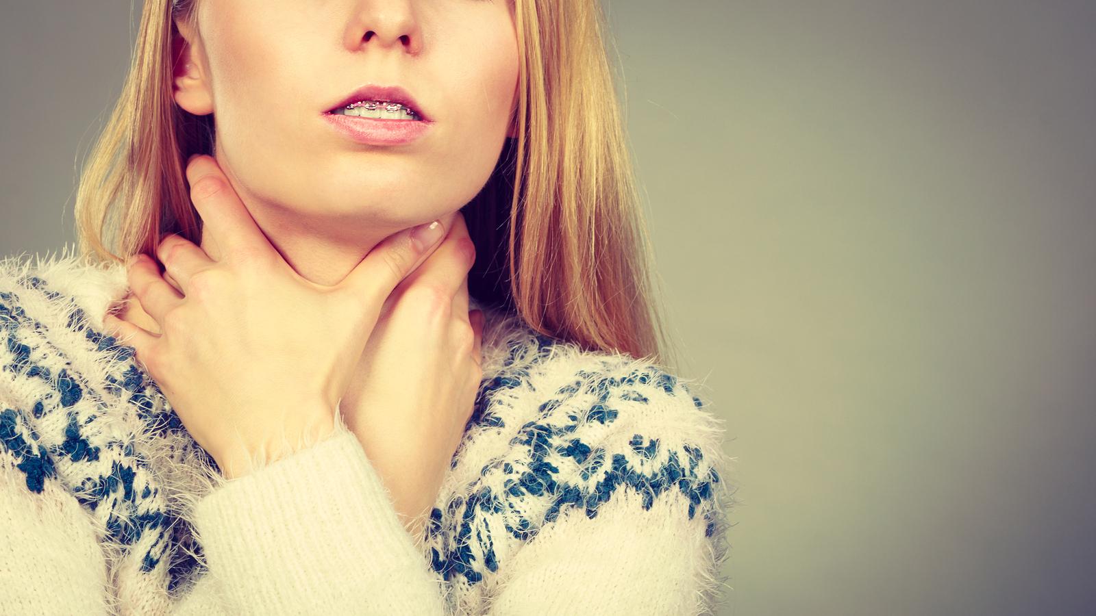 zapalenie ślinianek objawy przyczyny leczenie