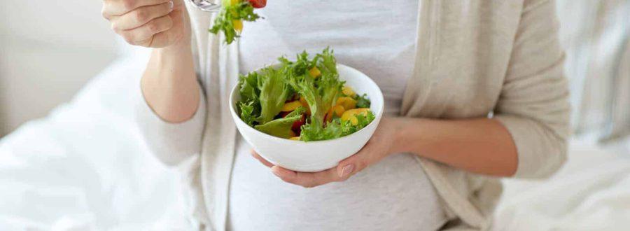 dieta w ciąży 2 trymestr jadłospis
