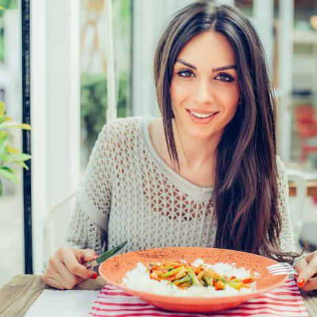 dieta w ciąży 1 trymestr