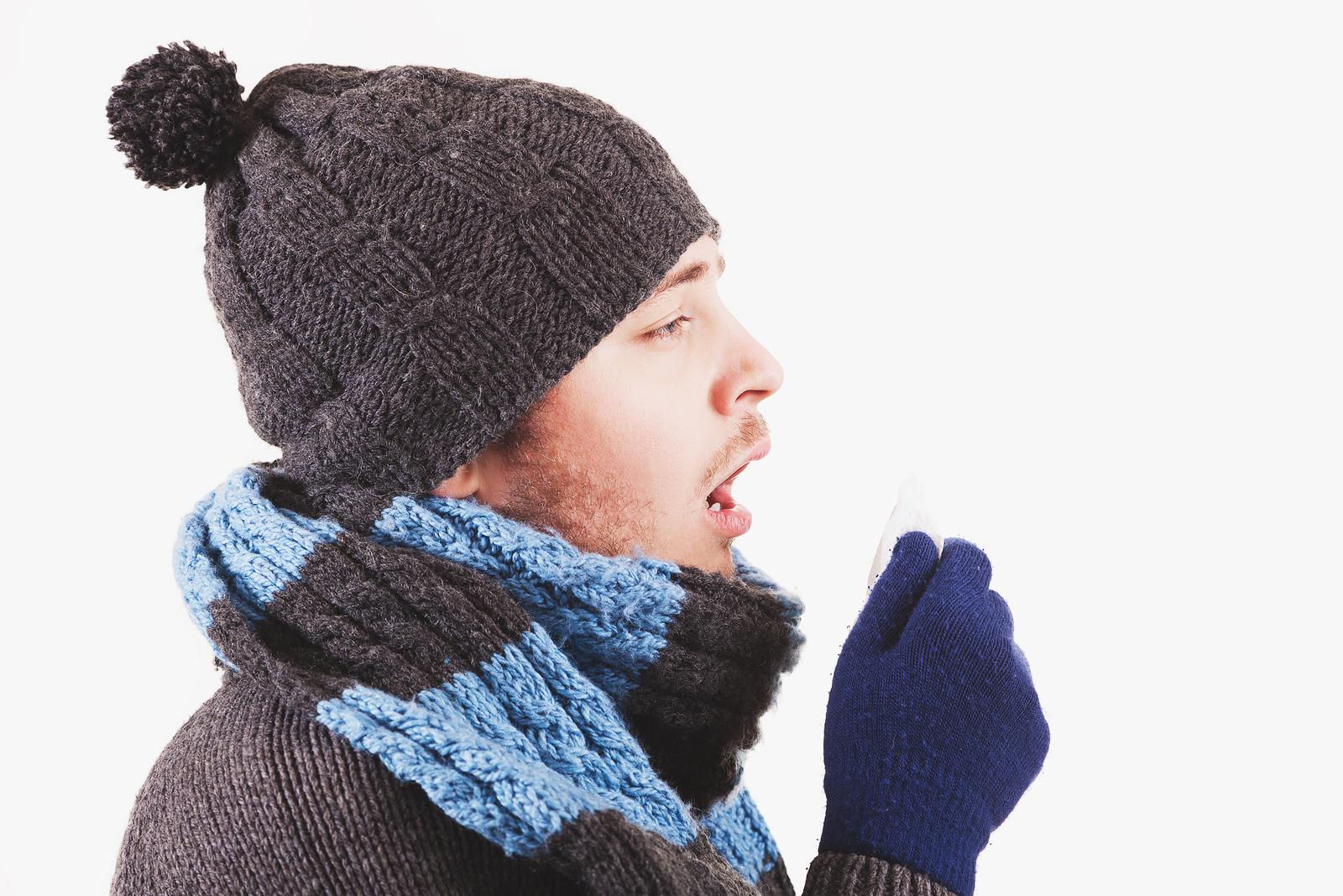 leczenie grypy i przeziębienia domowe sposoby