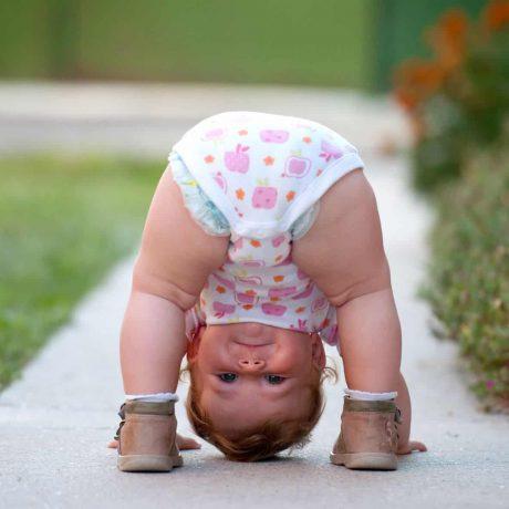 owsiki u dziecka objawy, leczenie