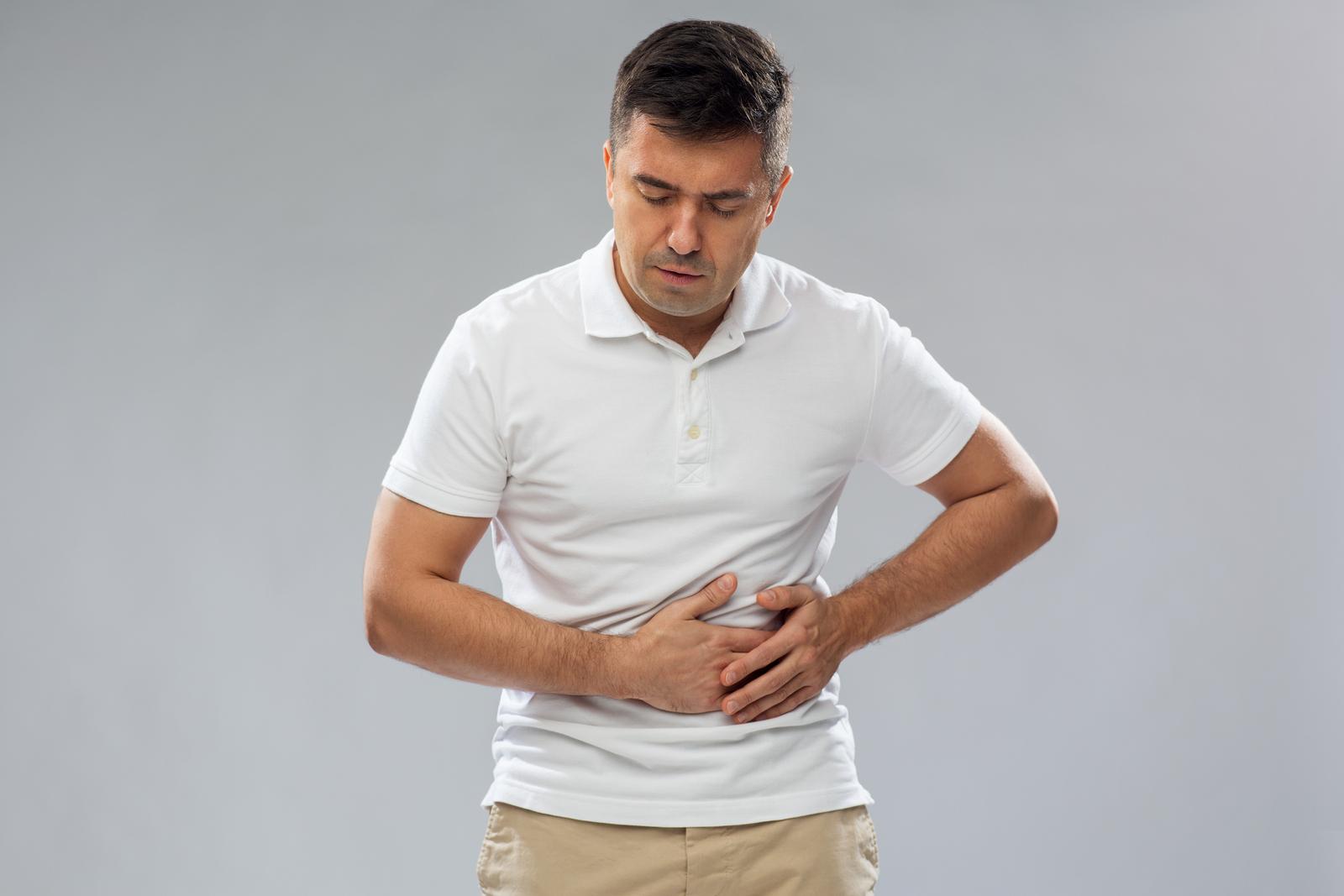 zespół jelita wrażliwego objawy, leczenie dieta