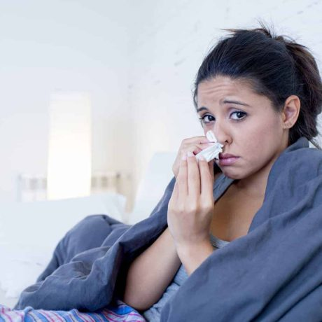 leki złożone walka z infekcją