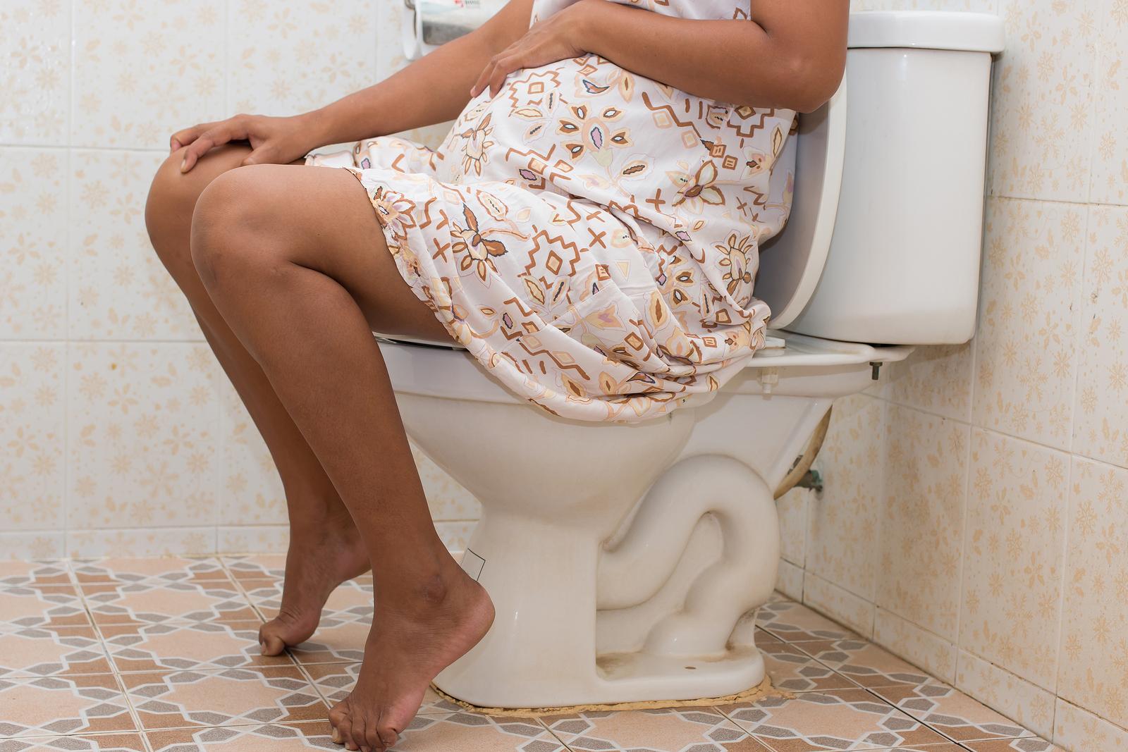 hemoroidy w ciąży objawy leczenie
