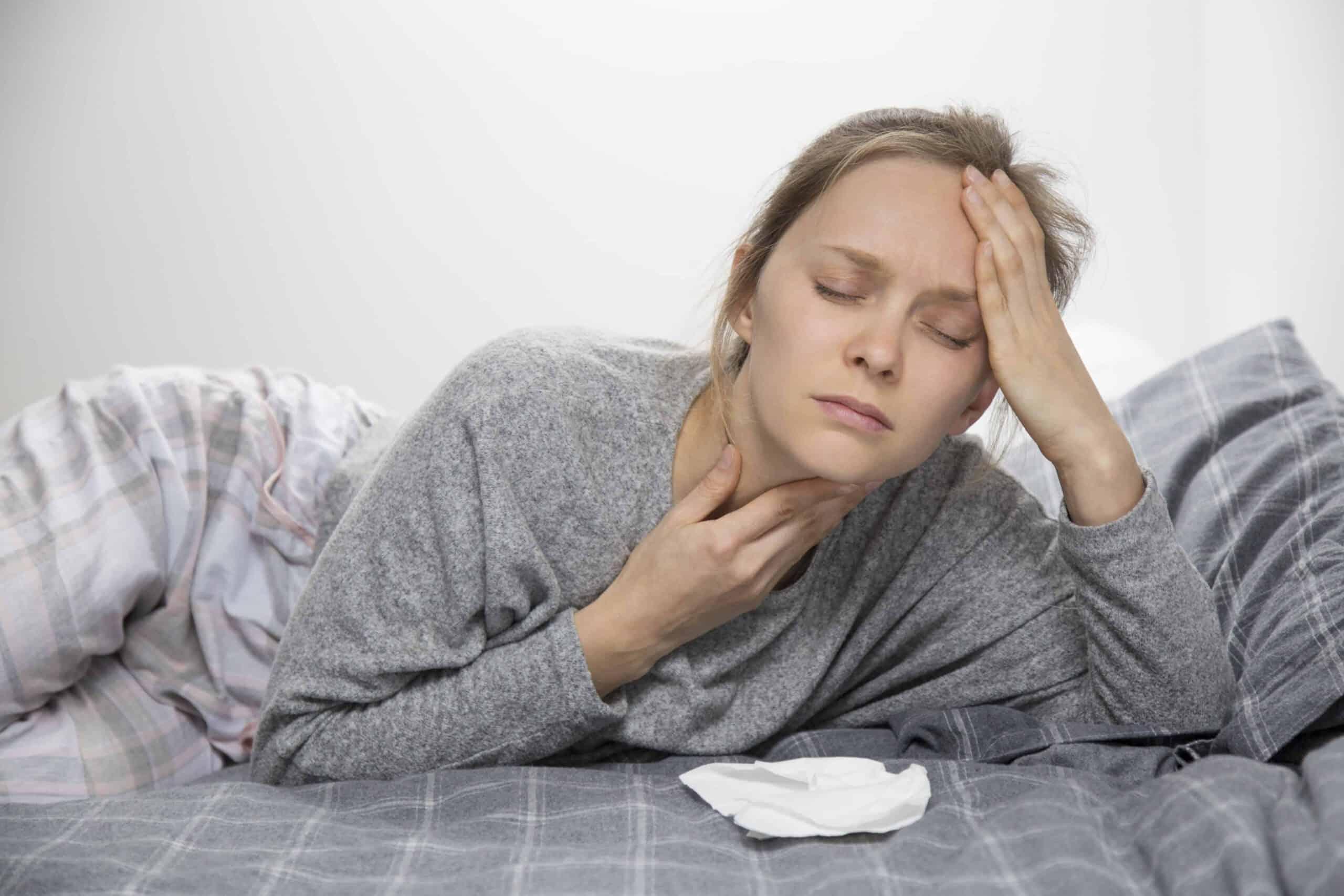 gorączka reumatyczna